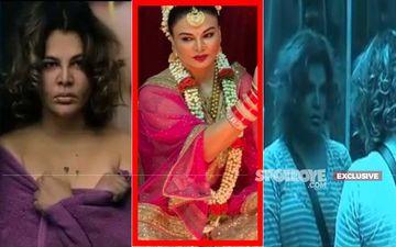 Bigg Boss 14: Rakhi Sawant's Husband Ritesh On The Video Of Her Being Possessed, 'Rakhi Ke Sar Ka Bhoot Keval Main Utar Sakta Hoon'-EXCLUSIVE