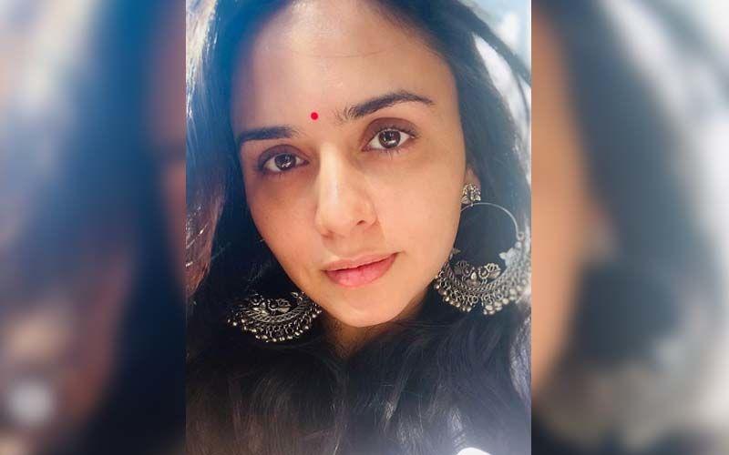 Amruta Khanvilkar Praises Nehha Pendse's Work In Her Upcoming Film June