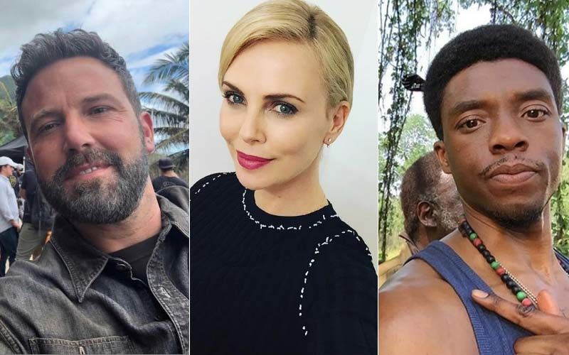 Ben Affleck, Charlize Theron, Late Chadwick Boseman And Other Actors Who Delivered Best Performances In Foreign Films 2020