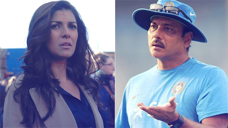 It's Official! Nimrat Kaur Is Not Dating Ravi Shastri