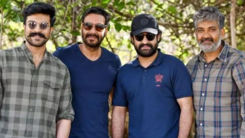 Ajay Devgn's Character Details In SS Rajamouli's Magnum Opus RRR REVEALED; Actor To Play A Freedom Fighter