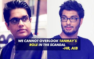 #MeToo के तहत तन्मय भट्ट और गुरसिमरन खंभा की AIB से छुट्टी
