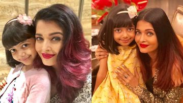 Aishwarya Rai Bachchan Birthday Special: Here Are The Most Special Moments Of The Actress With Her Baby Girl Aaradhya Bachchan