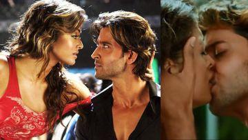 Blast From The Past: When Aishwarya Rai Bachchan Got Legal Threats For Kissing Hrithik Roshan In Dhoom 2