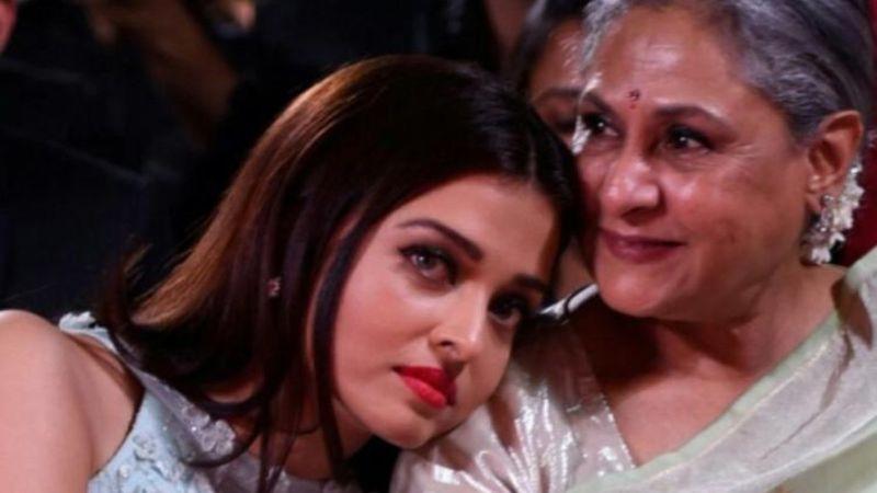 Jaya Bachchan LOVES These Qualities In Her Darling Daughter-In-Law Aishwarya Rai Bachchan