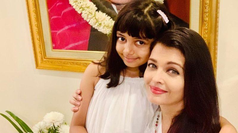 Aishwarya Rai Bachchan And Daughter Aaradhya Bachchan Shifted To Nanavati Hospital; 4 Days After Testing Positive For COVID-19