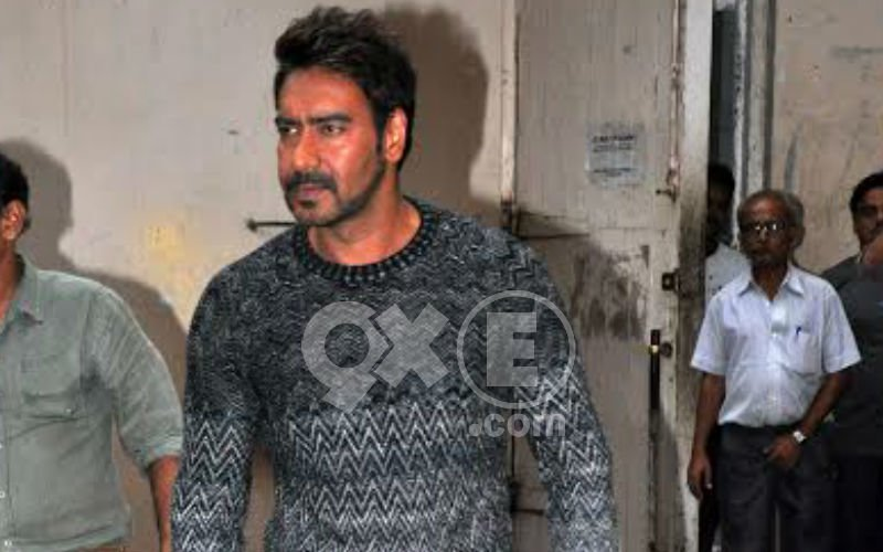 Ajay Unsure About Cameo In 'fitoor'