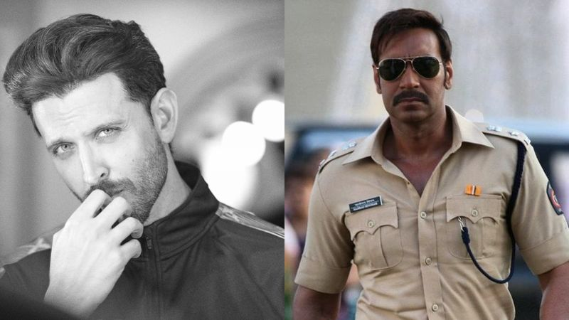 Hrithik Roshan, Ajay Devgn Bat For Plasma Therapy To Cure Coronavirus; Urge Recovered COVID-19 Warriors To Donate Blood