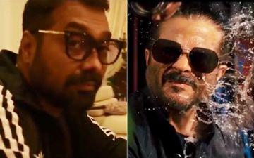 AK Vs AK: Ahead Of Release, Anurag Kashyap- Anil Kapoor's Rivalry Intensifies; Former Warns 'Baap Ka, Dada Ka, Sabka Badla Lega Tera Kashyap'- WATCH