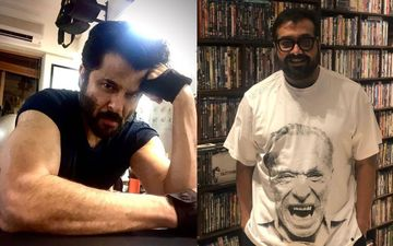 AK Vs AK Trailer 1: After A Fake Twitter Fight, Anil Kapoor-Anurag Kashyap Express Displeasure Over The Trailer; Latter Says, 'Not Doing Justice To Real Narrative'