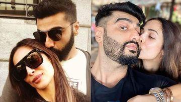 Arjun Kapoor Birthday: Girlfriend Malaika Arora Has A Mushy Wish For The Love Of Her Life; Calls Him 'Sunshine'