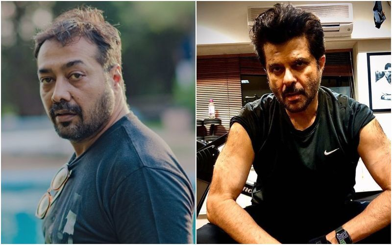 AK Vs AK: Anurag Kashyap Launches A Hilarious DISS Track For Anil Kapoor With Former AIB Stars Tanmay, Rohan And Ashish; Says, 'A Ji O Ji You Are Not The OG' - VIDEO