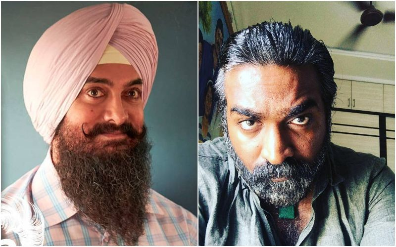 Is Aamir Khan To Be Blamed For South Superstar Vijay Sethupati's Exit From Laal Singh Chaddha? Reports Suggest Otherwise