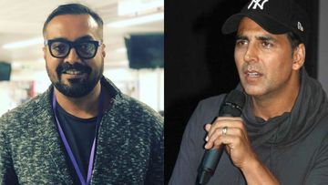 Jamia Millia Protest: Anurag Kashyap Says Akshay Kumar Is 'Spineless', Slams Him For Not Being Vocal