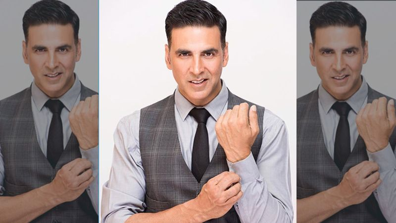Akshay Kumar Recalls Wanting To Become A Hero After He Got Beaten Up By His Father For 'Failing Class 7'