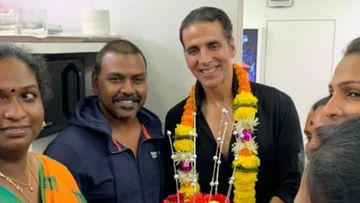 Akshay Kumar Donates 1.5 Crore For The First-Ever Transgender Building In Chennai; Laxmmi Bomb Director Calls Him 'God'