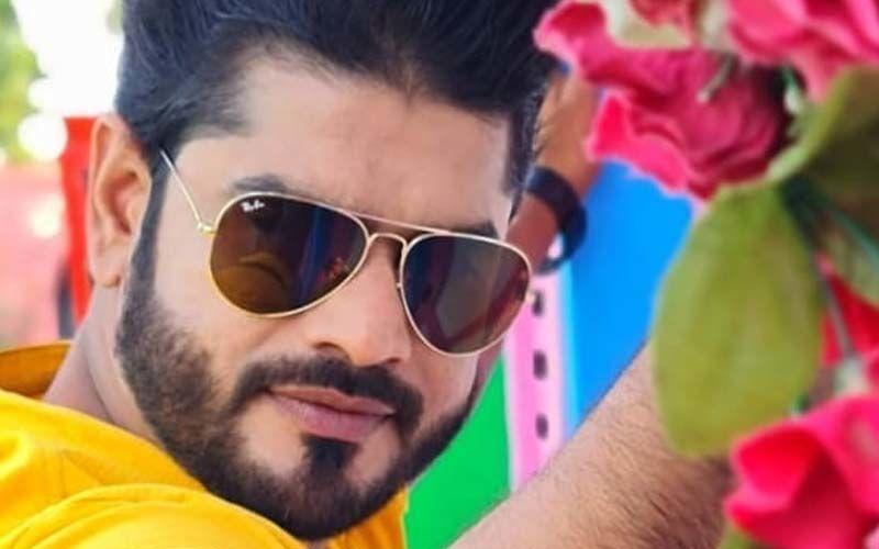 Chand By Vishvajeet Choudhary Playing exclusively on 9X Tashan