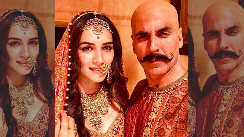 Bachchan Pandey: Akshay Kumar To Reunite With Housefull 4 Co-Star Kriti Sanon For This Farhad Samji Film?