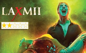 Laxmii Movie Review: Akshay Kumar- Kiara Advani Starrer Is A Loud  Hysterical Comedy Of Terrors