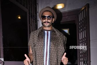 Ranveer Singh Opens Up On His Struggle As He Completes A Decade In Bollywood; 'I Was Just Groping In The Dark, Attempting Various Avenues'