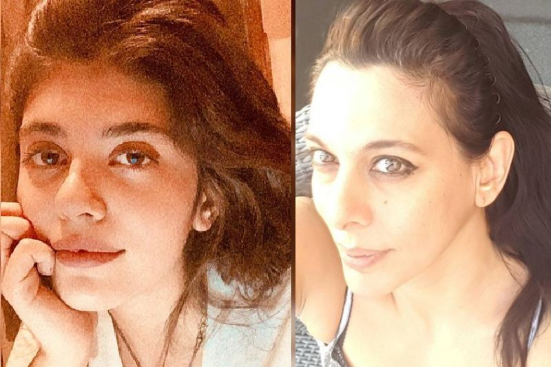 Pooja Bedi Is Horrified With Sanjana Sanghi Mercilessly Slapping A Man In Her Latest Advertisement; Tweets 'Domestic Violence Against Men Is Not Acceptable'