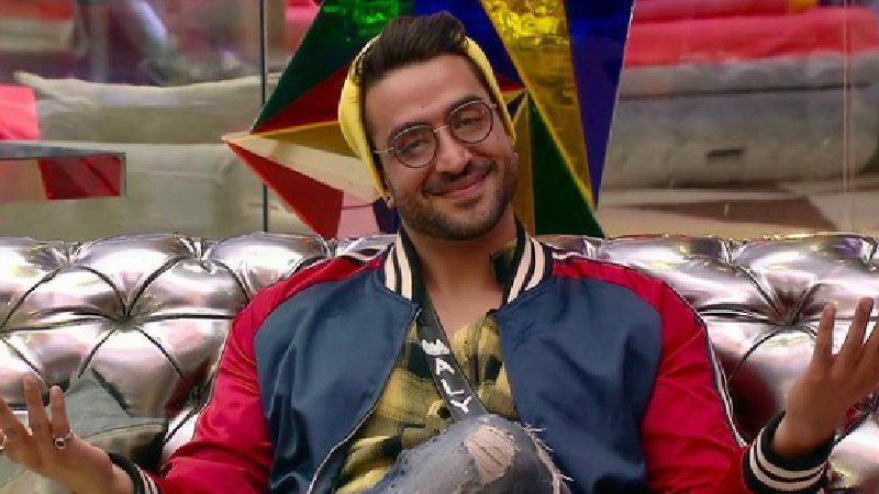 Bigg Boss 14: Loved Aly Goni's RED HOT Balenciaga Hoodie? It Costs A BOMB And Then Some