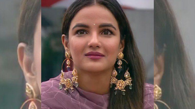 Bigg Boss 14's Jasmin Bhasin Enjoys A Salon Session Post Her Eviction