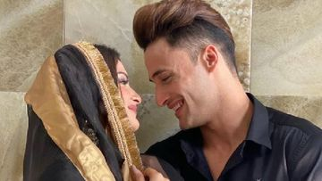 Himanshi Khurana Gets Candid About Marriage Plans With BF Asim Riaz, Doing Intimate Scenes And More