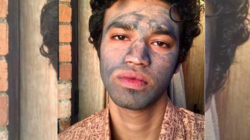 Irrfan Khan's Son Babil Khan Loves Using Face Masks And Make-Up; 'You Are Not A Man Till You Realise Your Feminine Dimension'