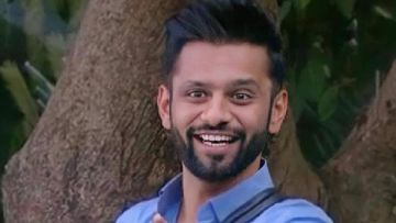 Bigg Boss 14's First Runner-Up Rahul Vaidya Blames It On His 'Luck A Bit' As He Gets Reminded Of Indian Idol Defeat; 'I Believe In Losing With Grace'