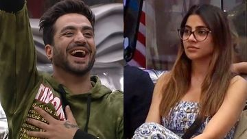 Bigg Boss 14's Aly Goni Made Scapegoat To Make Finale Interesting, Received Double Votes Than Nikki Tambol? The Real Khabri's EXPLOSIVE Revelation