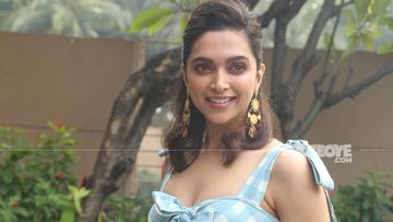 From Silent Mornings To Crazy Schedules, This Is How Deepika Padukone's Daily Routine Looks Like - WATCH