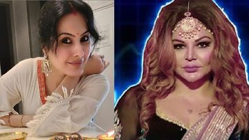 Kamya Panjabi Is Speechless And 'NUMB' As Bigg Boss 14's Rakhi Sawant Shares A Picture Of Her Mother In An Emotional Post About Her Cancer Treatment