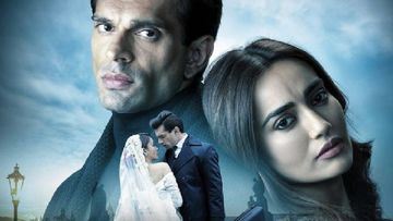 Qubool Hai 2 Trailer: Karan Singh Grover And Surbhi Jyoti's Crackling Chemistry Will Leave You Mesmerised And How