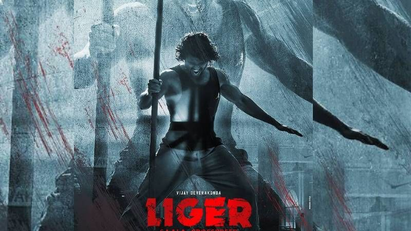 Liger: Ramya Krishnan Shares A Fun BTS Video Featuring Vijay Deverakonda And Others As They Call A 'Pack Up' - WATCH