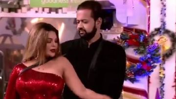 Bigg Boss 14: Rakhi Sawant's Husband Ritesh Does Not Have Kind Words To Say About Rahul Mahajan After His 'Cheap Celebrity' Remark; 'What Is His Exitence?'