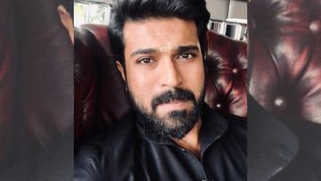 Ram Charan Tests Negative For Coronavirus; Is Eager To Get Back To Work Soon