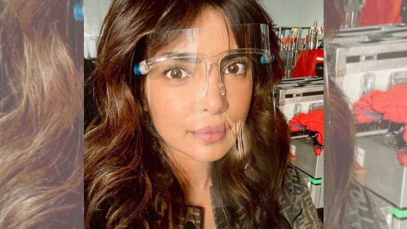 The White Tiger: Priyanka Chopra Preps For Her First Virtual Press Junket; Times Have Indeed Changed