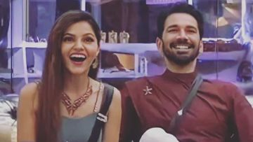 Bigg Boss 14: Abhinav Shukla And Rubina Dilaik Win The Best Jodi Title; Handsome Hunk Says 'We Got Stronger With Each Difficulty'