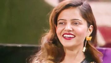 Bigg Boss 14 POLL: Will Rubina Dilaik Be The Ultimate Winner And Take The Trophy Home? Fans Give Their VERDICT