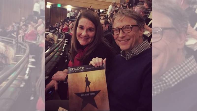 Bill Gates And Wife Melinda End 27-Year-Long Marriage; Couple Makes Joint Announcement Of Their Separation On Twitter - READ STATEMENT