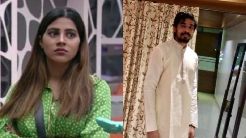 Bigg Boss 14's Nikki Tamboli's Brother Passes Away; Lady Pens An Emotional Note Saying 'Our Family Chain Is Broken'