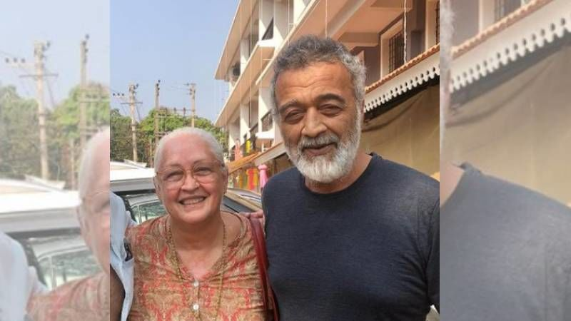 Lucky Ali Death Hoax: Nafisa Ali Quashes All The Rumours; Reveals 'He Does Not Have COVID'