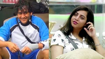 Bigg Boss 14: Arshi Khan's Family Plans To Drag Vikas Gupta To Court For Defamation Over Claims That She Blackmailed Him; Details Here