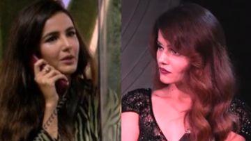 Bigg Boss 14's EVICTED Contestant Jasmin Bhasin Calls Friend-Turned-Foe Rubina Dilaik's Emotional Outburst A 'Performance'