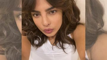 Priyanka Chopra's Blast From The Past Is Unmissable; Check Out Her 'Lean And Mean' Avatar From When She Was 17 - PIC INSIDE