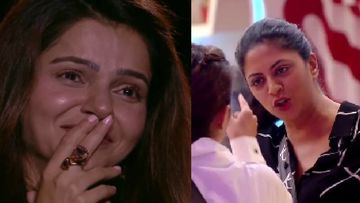Bigg Boss 14 PROMO: Rubina Dilaik Breaks Down As She Sees Her Journey; Fights With Kavita Kaushik A Part Of It  - WATCH