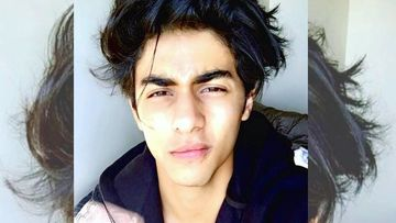 Post IPL 2021 Auction Pictures, Shah Rukh Khan's Son Aryan Khan's Shirtless Picture Goes Viral; Look At Those Abs