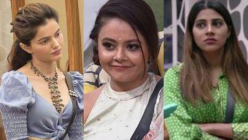Bigg Boss 14: Evicted Contestant Devoleena Bhattacharjee Calls Rubina Dilaik 'Cunning' Ahead Of Finale; Mentions Nikki Tamboli Is 'Ill-Behaved'