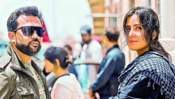 Katrina Kaif's Untitled Superhero Film To Be Shot In Dubai And Abu Dhabi; Director Ali Abbas Zafar Plans To Shoot The Film Across 4 Countries